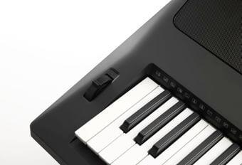 Yamaha PSR-E453/EW400