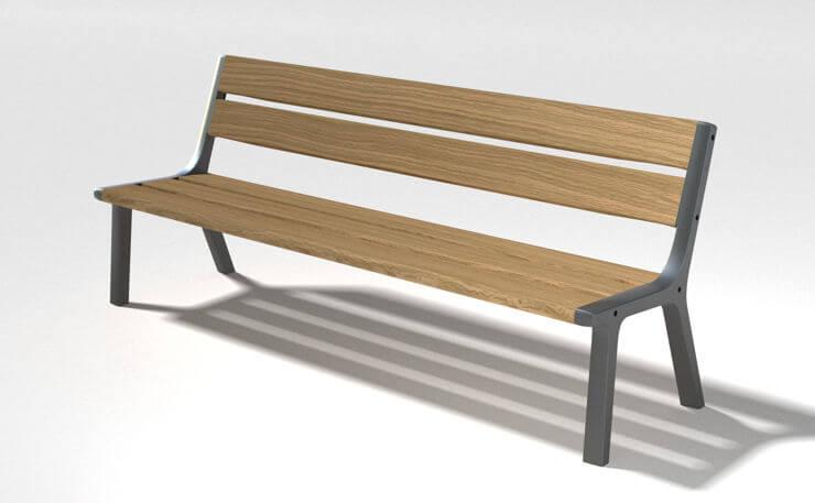 Street Furniture for Bielsko-Biała